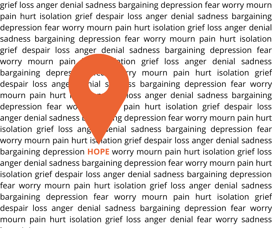grief loss anger denial sadness bargaining depression fear worry mourn pain hurt isolation grief loss anger denial sadness bargaining depression fear worry mourn pain hurt isolation grief loss anger denial sadn (1)